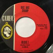 Dee Dee Sharp Gamble - Ride!