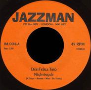 Dee Felice Trio / Los Brasilios - Nightingale / Brasilian Beat
