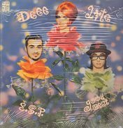 Deee-Lite - E.S.P. / Good Beat