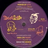 Deee-Lite - Power Of Love (Remix)