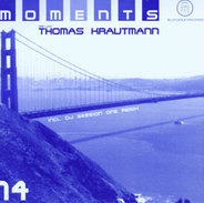Dee-Jay Thomas Krautmann - Moments