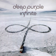 Deep Purple - Infinite-Lp+dvd/Gatefold-