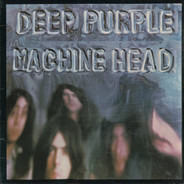 Deep Purple - Machine Head
