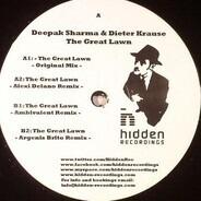Deepak Sharma & Dieter Krause - The Great Lawn