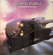 Deep Purple - Deepest Purple: The Very Best Of Deep Purple