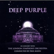 Deep Purple & London Symphony Orchestra - Live At The Royal Albert Hall