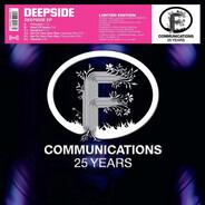 Deepside - Deepside EP
