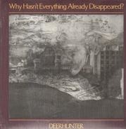 Deerhunter - Why Hasn't Everything Already Disappeared?-Coloured Vinyl
