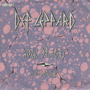 Def Leppard - Rock of Ages