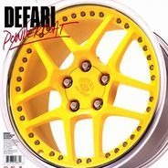 Defari - The Bizness / Powdercoat