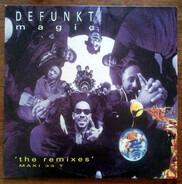 Defunkt - Magic (The Remixes)