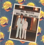 Del Reeves & Billie Jo Spears - By Request: Del and Billie Jo