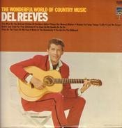 Del Reeves - The Wonderful World of Country Music