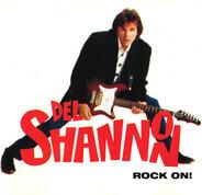 Del Shannon - Rock On!