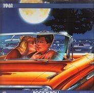 Del Shannon, Johnny Burnette - The Rock N Roll Era 1961