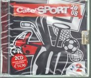 /DelaDap /feat. voice and musicians of 17 Hippies) / The Cat Empire / a.o. - Cater Sport 2008