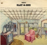 Delaney & Bonnie - The Best Of