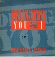 Delegation - You And I (Remix '87)