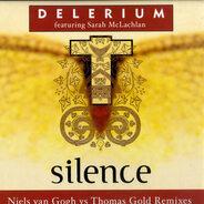 Delerium Featuring Sarah McLachlan - Silence (Niels Van Gogh vs Thomas Gold Remixes)