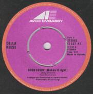 Della Reese - If It Feels Good, Do It