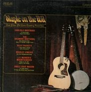 Delmore Brothers, Carlisle Brothers a.o. - Maple On The Hill