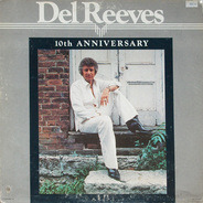 Del Reeves - 10th Anniversary