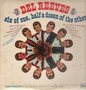 Del Reeves - Six Of One, Half A Dozen Of The Other