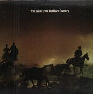 Del Reeves, Bob Bowker, Danny Long,.. - The Music From Marlboro Country