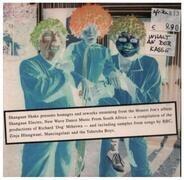Demdike Stare / Theo Parrish / Ricardo Villalobos a.o. - Shangaan Shake presents homages and reworks from the Honest Jon's Aalbum Shangaan Electro...