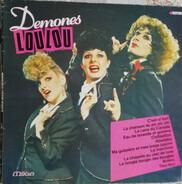 Demones Loulou - C'est Si Bon