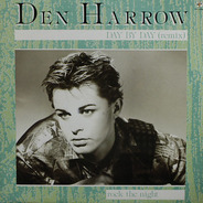 Den Harrow - Day By Day (Remix)