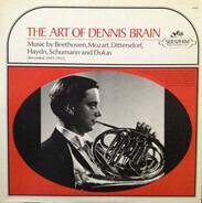 Dennis Brain - The Art Of Dennis Brain