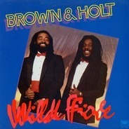 Dennis Brown & John Holt - Wild Fire
