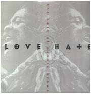 Dennis Brown - Love & Hate: The Best Of Dennis Brown