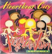 Dennis Brown, Glen Washington, Glen Ricks, a.o. - Heartbeat City Reggae Jam Vol. 1