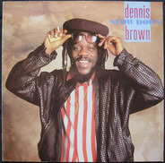 Dennis Brown - Slow Down