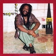 Dennis Brown - The Facts Of Life