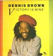 Dennis Brown - Victory Is Mine