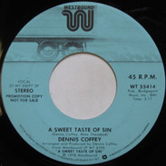 Dennis Coffey - A Sweet Taste of Sin