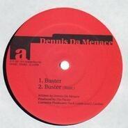 Dennis Da Menace - Buster / Ball