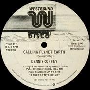 Dennis Coffey - Calling Planet Earth