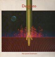 Eumir Deodato - Also Sprach Zarathustra (2001)