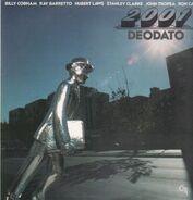 Deodato - 2001