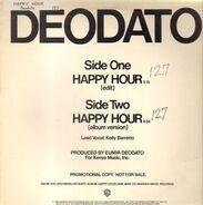 Deodato - Happy Hour