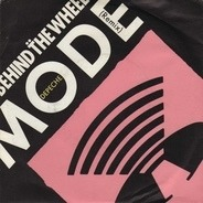 Depeche Mode - Behind The Wheel