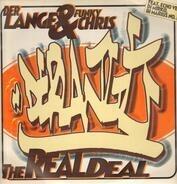 Der Lange & Funky Chris - The Real Deal