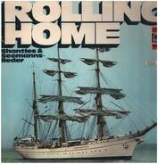 Der Werkchor Der Firma Wilhelm Fette - Rolling Home (Shanties & Seemannslieder)