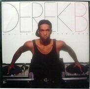 Derek B - Bullet from a Gun