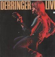 Derringer - Live