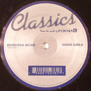 Designer Music - Good Girls